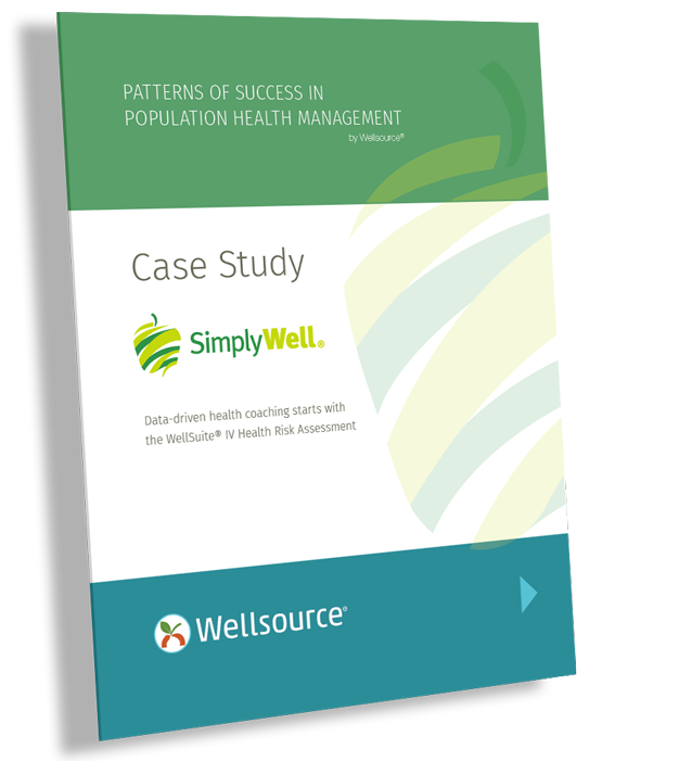 Case Study SimplyWell